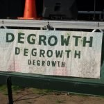 Degrowth: The challenges of realizing a utopian necessity