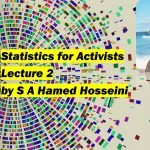 Statistics for Activists and Social Studies: Bivariate data analyses, using JAMOVI